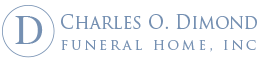 Charles O. Dimond Funeral Home