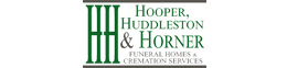 Hooper - Huddleston & Horner Funeral Home