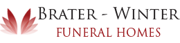 Brater - Winter Funeral Homes