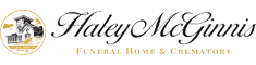 Haley-McGinnis Funeral Home & Crematory