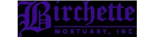 Birchette Mortuary