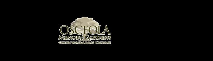 Osceola memory gardens funeral homes cemetery - Osceola memory gardens funeral home ...
