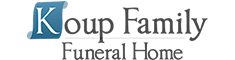 Koup Family Funeral Home