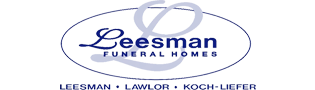 Leesman Funeral Homes