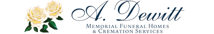 A. Dewitt Memorial Funeral Homes & Cremation Services