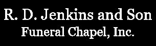Hampton Roads Funeral Chapels, LLC.