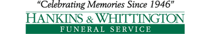 Hankins & Whittington Funeral Service