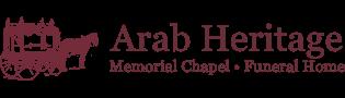 Arab Heritage Memorial Chapel