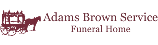 Adams Brown Service Funeral Home