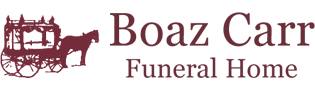Boaz Carr Funeral Home