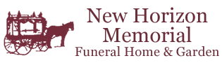New Horizon Memorial Funeral Home
