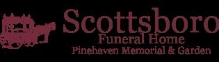 Scottsboro Funeral Home & Pinehaven Memorial Gardens