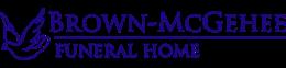 Brown-McGehee Funeral Home
