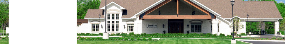 What We Do | Jardine Funeral Home