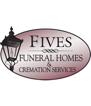 Fives Funeral Homes
