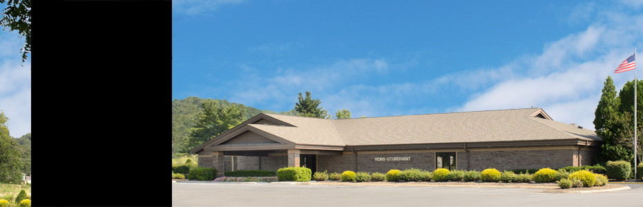 What We Do   Reins-Sturdivant  Funeral Home