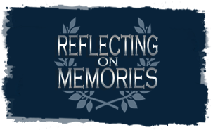 Reflecting on Memories