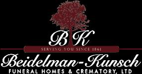 Beidelman-Kunsch Funeral Homes & Crematory