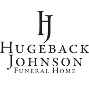 Hugeback-Johnson Funeral Home and Cremation Services