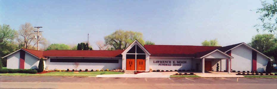 Obituaries | Lawrence E. Moon Funeral Home