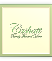 Cashatt Family Funeral Home
