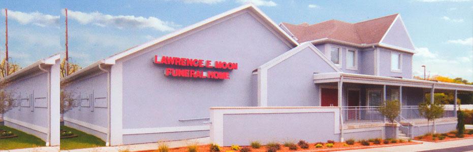 Obituaries | Lawrence E. Moon Funeral Home