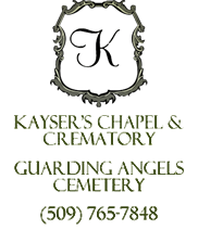 Kayser's Chapel of Memories