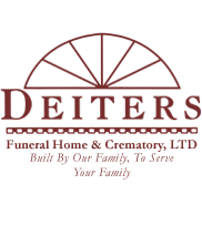 Deiters Funeral Home & Crematory