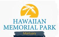 Hawaiian Memorial Park Mortuary