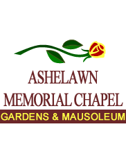 Ashelawn Memorial Chapel, Gardens, & Mausoleum