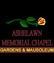 Ashelawn Memorial Chapel, Gardens, & Mausoleum