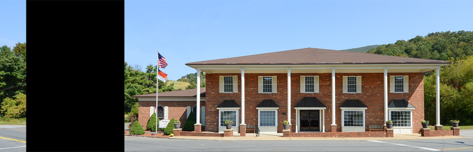 What We Do | Badger Funeral Home