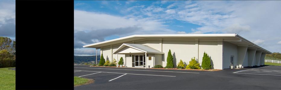 Grief & Healing | Grandview Memorial Funeral Home