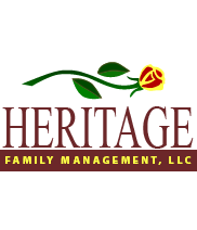 Heritage Family Management, LLC