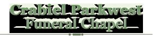Crabiel Parkwest Funeral Chapel