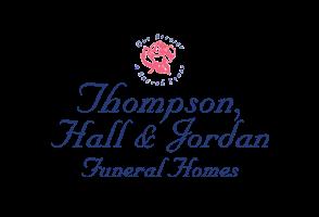 Thompson Hall Jordan Funeral Home