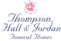 Thompson, Hall & Jordan Funeral Home