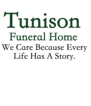 Tunison Funeral Home