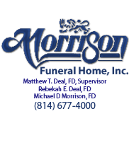 Morrison Funeral Home