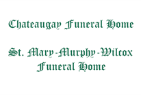 Chateaugay Funeral Home