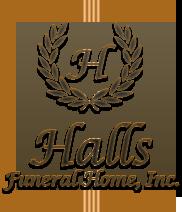 Halls Funeral Home