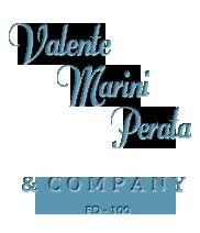 Valente Marini Perata & Co.