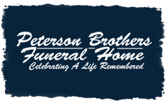 Peterson Brothers Funeral Home