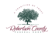 Robertson County Funeral Home