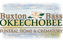 Buxton and Bass Okeechobee Funeral Home and Crematory