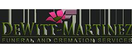 DeWitt-Martinez Funeral and Cremation Services