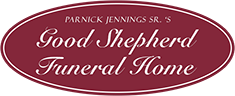 Parnick Jennings Sr - Good Shepherd Funeral Home