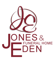 Jones Eden Funeral Home