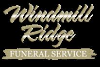 Windmill Ridge Funeral Service