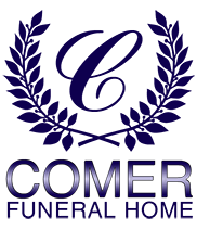 Comer Funeral Home
